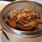 三茶酒家 香港バル213 -