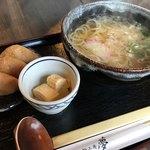 麺工房夢 - 料理写真: