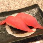 嘉っとび寿司 ざぶん - 和歌山産 キハダマグロ