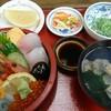 小舟 - 料理写真:よかっぺちらし 2200円
