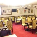 レストラン サカミティー - 奥のホール(Nホール)禁煙 ピアノあり 36席