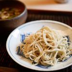 緒方 - 鴨蕎麦