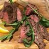 ジラソーレ リッコ - 料理写真:お肉です。