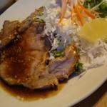 Pino - 豚ロース焼き肉