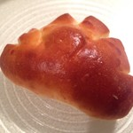 トラスパレンテ - クリームパン