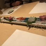 美味心鮮 籠屋町 鳴帆渡 - 料理写真:
