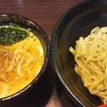 麺屋 大河 - 味噌つけ麺(850円)