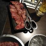 アジア食堂 - 料理写真: