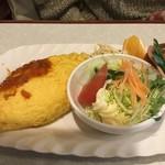 ハニーコルシカ - レディースセット(750円)