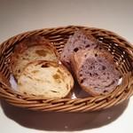 82296799 - パン2種