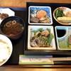 レストラン いいたか - 料理写真:松花堂弁 @990
