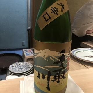 すし処 めくみ - ドリンク写真: