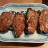 とりふじ - 料理写真:肉ピー