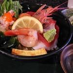 横濱人 - 特選海鮮丼