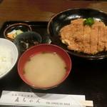 直ちゃん - チキン南蛮定食