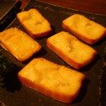 8230008 - 燻製チーズ 文句なしに美味しい