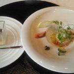 フレンチレストラン 蔦の葉 - フレンチ 前菜