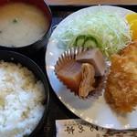 食事処 ぐるめ亭 - 日替りランチ