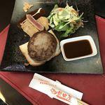 前田屋 - 料理写真: