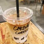 カーボンコーヒー アートオブライフ -