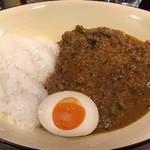 Kicchinnananisan - 野菜たっぷりキーマカレー
