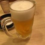 82307401 - 生ビール