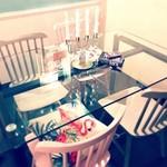 Malo - 個室テーブル席は2~6名まで座れます♪