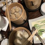 グランドプリンスホテル京都 中国料理 桃園 - 料理写真: