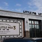 THREE LITTLE PIGS -
