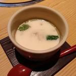 波奈 - 茶碗蒸し