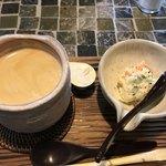 ピーノ カフェ - 料理写真: