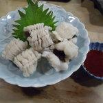 壷 - 鱧おとし(680円)_2011-06-04