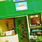 ゴスペル カフェ - Store Front