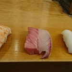 寿司じんかく -