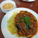 海上楼 - 料理写真:麻婆焼きそば(1,030円)