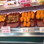 はりまや - 惣菜コーナー2