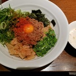 ダイキ麺 -