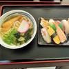 松葉寿司 - 料理写真:松葉定食