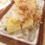 横濱 魚萬 - お揚げ