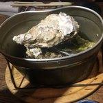 居酒屋 寿寿 - 焼き牡蠣