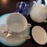 白馬亭 - 紅茶