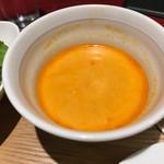 ビストロ イル・ド・レ - スープ