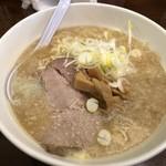 大慶 - 料理写真:ラーメン