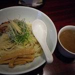 麺 eiji - '11.6.13 濃豚つけNIBO