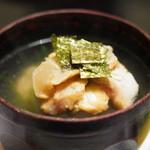 日本料理 鯛 - 料理写真: