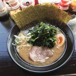 中川家 - レンソウ増し80円