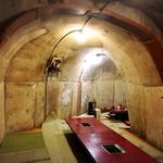磨洞温泉 涼風荘 - いっぱいお部屋があります
