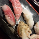 三代目源太 かくし味処 -