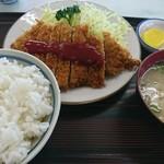 大平食堂 -