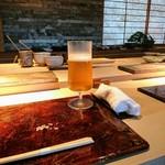 82332919 - ノンアルコールビールです。トホホ